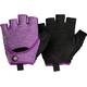 Bontrager Vella Gloves Women Purple Lotus